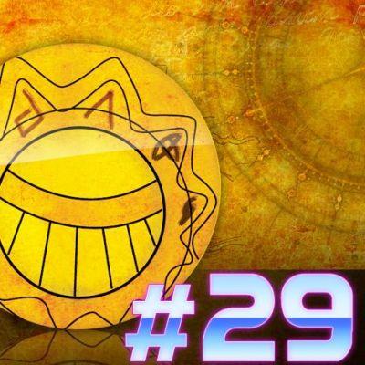 image Eighties Le Podcast -29- les mystérieuses cités d'or