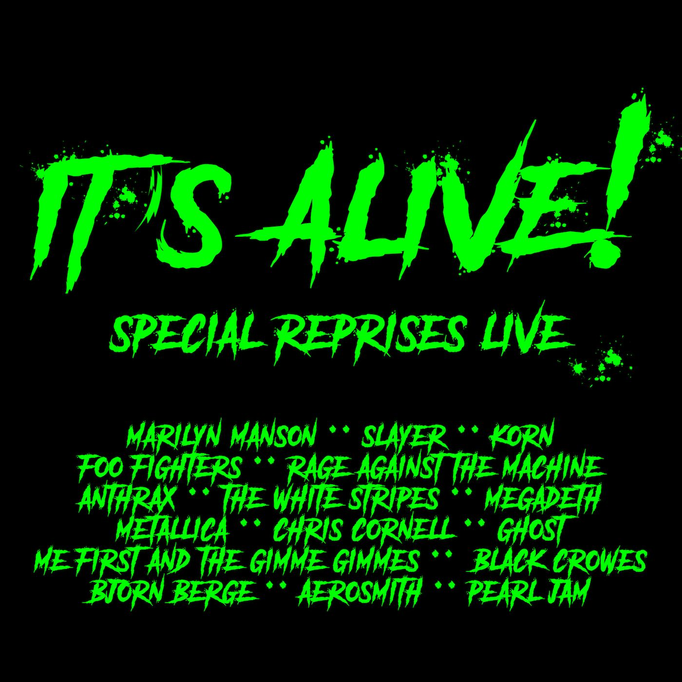 It's Alive! #04