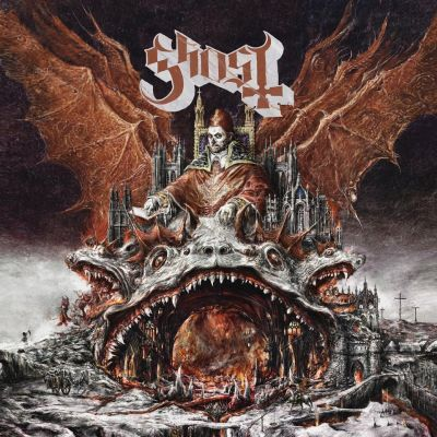 image Ep 49 : Ghost - Prequelle