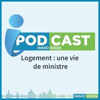 Image of the show Ma vie de ministre du Logement