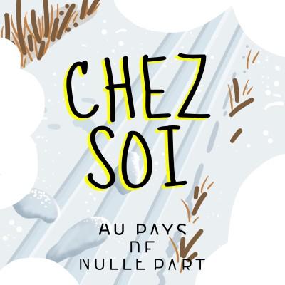 """mini-série""""musique et ruralité"""": #10 """"Chez-soi"""" (3/4) cover"""