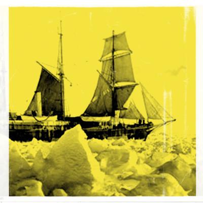 #9 - Ernest Shackleton ou la gestion de crise cover