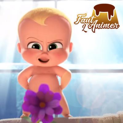 Baby Boss 2 - une affaire de famille cover