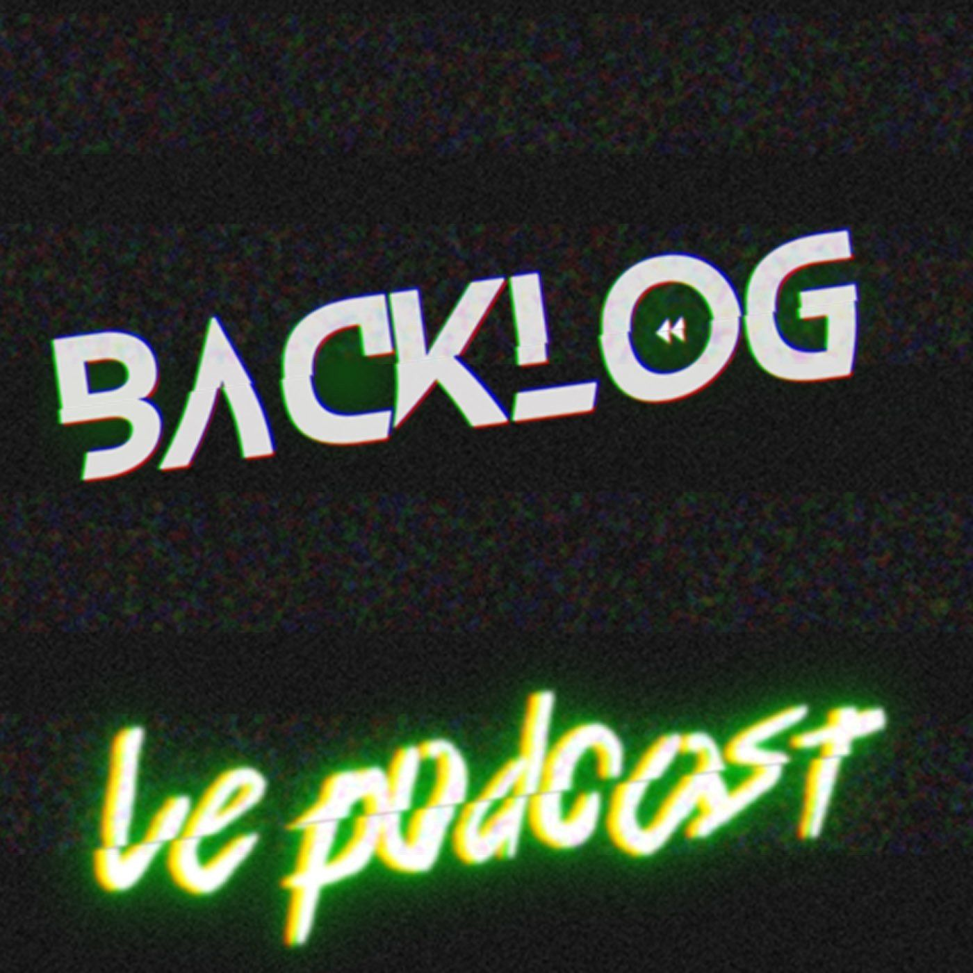 Backlog le Podcast