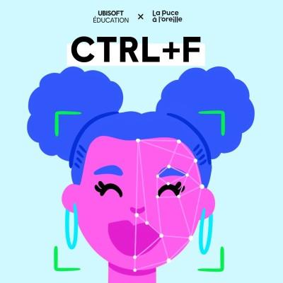 CTRL+F - Ep. 3. Le mystérieux deepfake cover