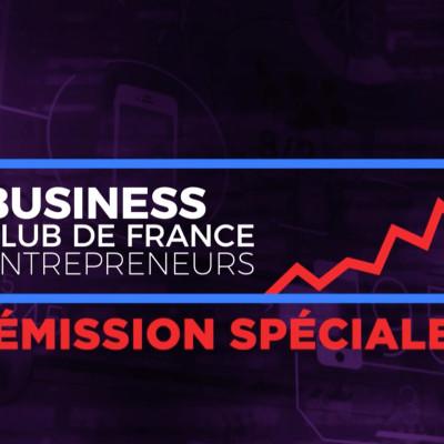 Business Club de France TV S2020 SP18 - Émission spéciale cover