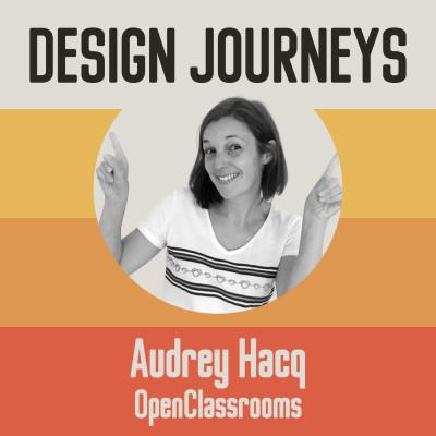 #15 (Partie 2) Audrey Hacq - OpenClassrooms - Développer les compétences de son équipe grâce à l'apprentissage continu cover