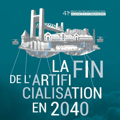 Ep 4 I La fin de l'artificialisation en 2040 cover