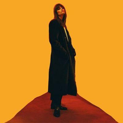 #08 – Clara Luciani – Sainte Victoire cover
