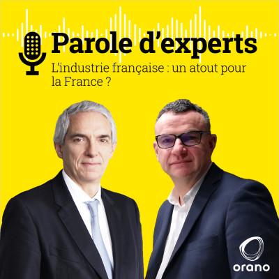 Le nucléaire, acteur majeur de l'industrie en France cover