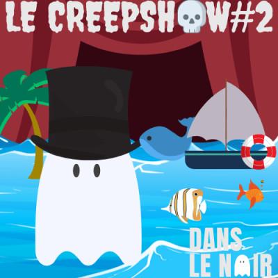 Creepshow #2 - Horreur : Dans les profondeurs cover