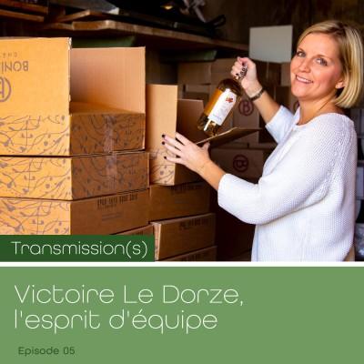 Episode5-Victoire Le Dorze cover