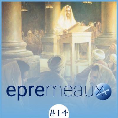 #14 - L'Aujourd'hui de Dieu cover