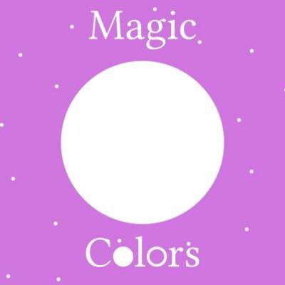 Magic Colors | chronique érotique EP.10 cover