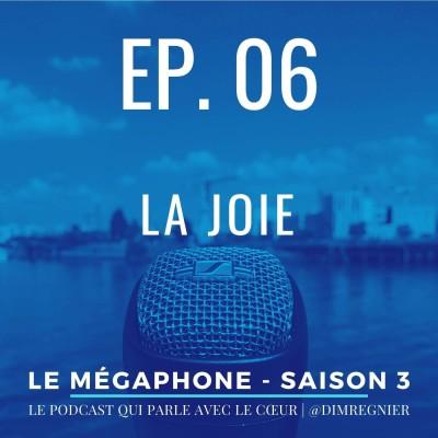 Ép. 06 - La joie cover