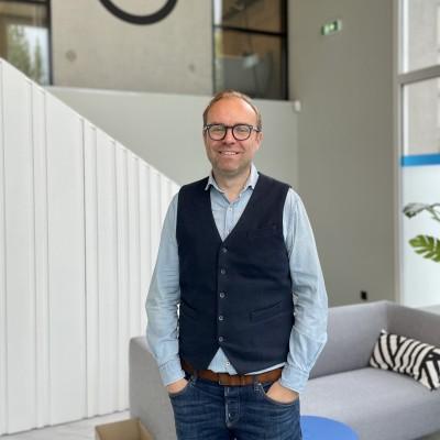 #16 Pierre-Yves Loaec, Les Bureaux du Cœur - Mettre l'économie au service de l'homme cover