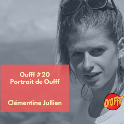 image Oufff #20 - Portrait de Oufff - Clémentine de Koh Lanta