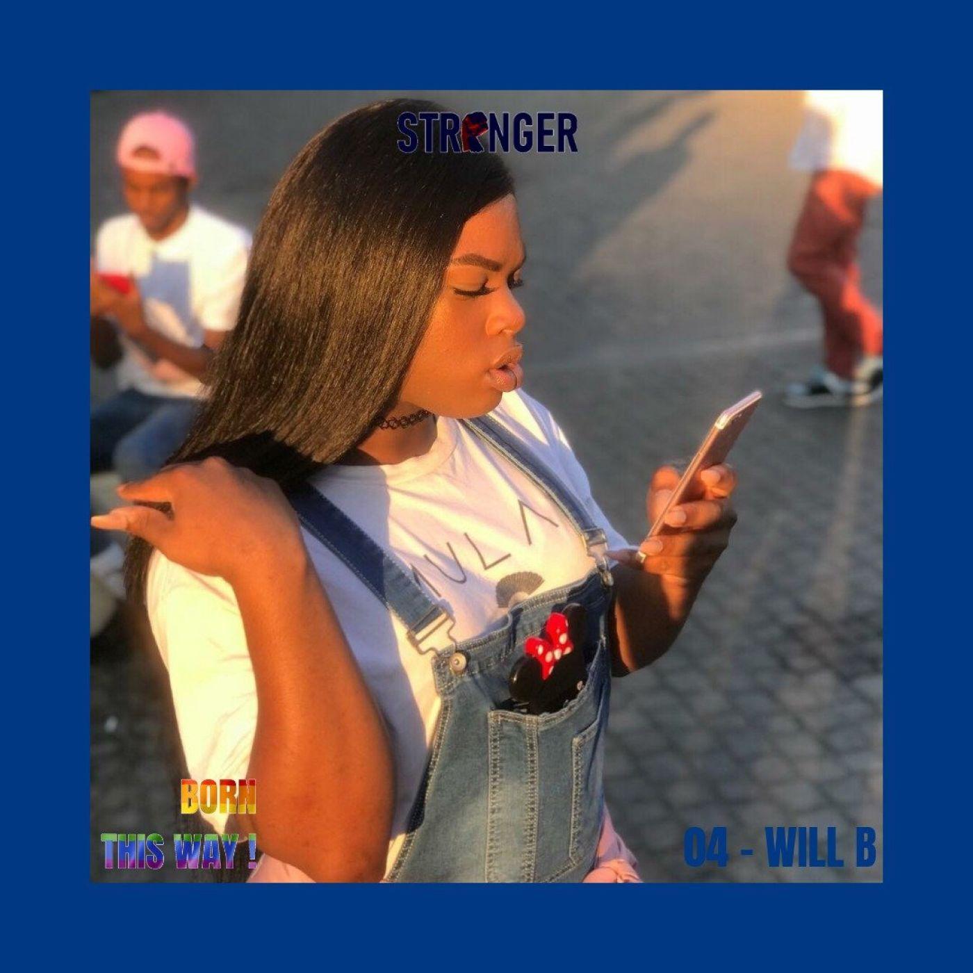 04 - [BTW] WILL B : A WOMAN