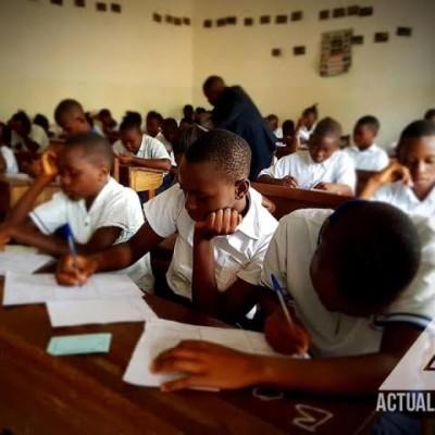 Programme incertain, bricolages des cours en ligne, l'Anapeco apaisée après la publication du calendrier scolaire réaménagé cover
