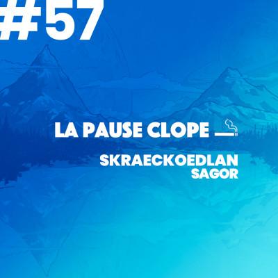 #LPC57 - Sagor - Skraeckoedlan cover