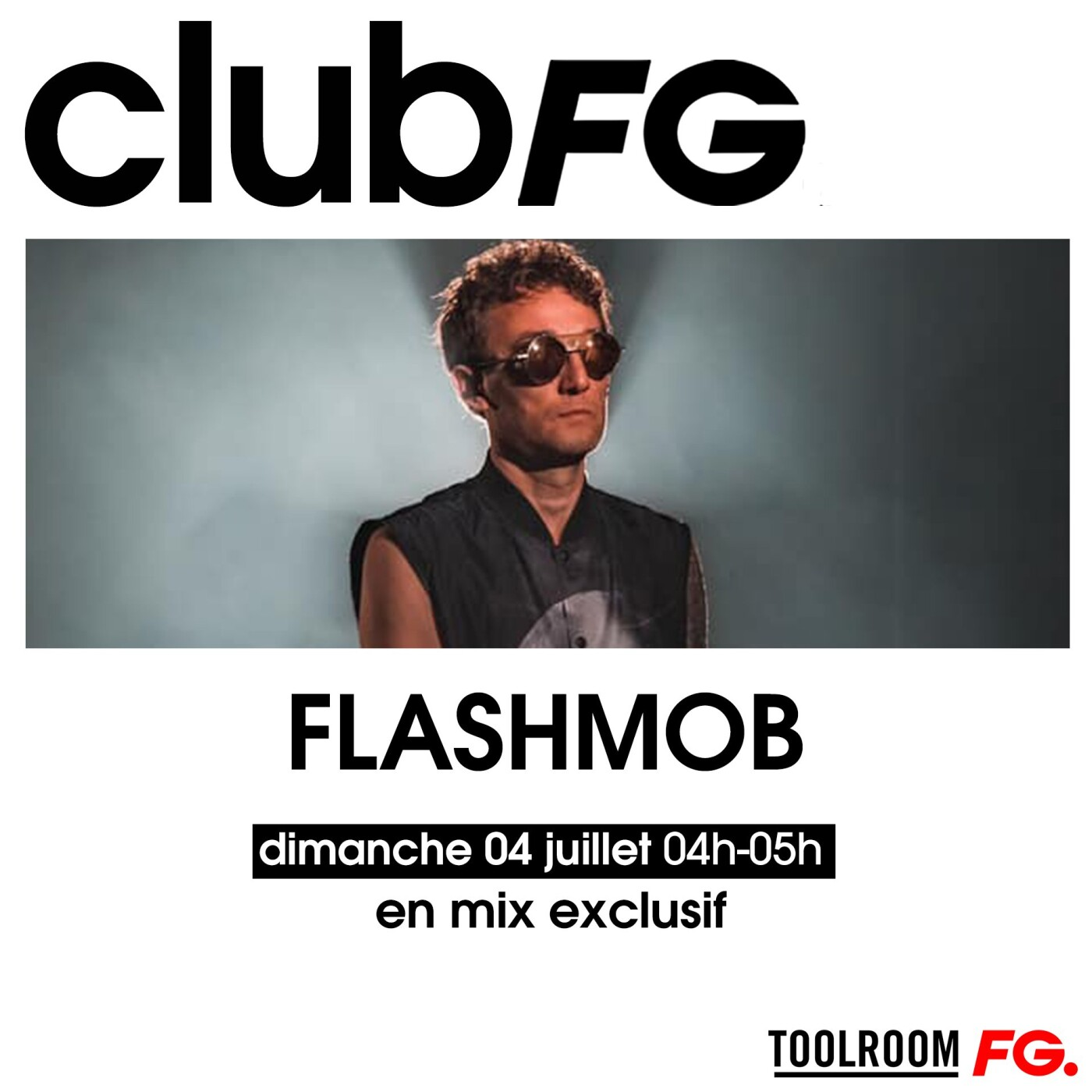 CLUB FG : FLASHMOB