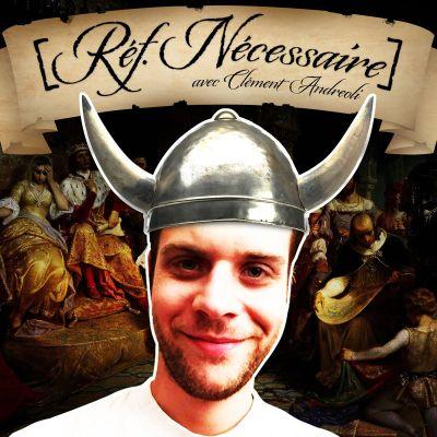 Réf Nécessaire cover