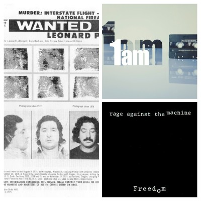 image Freedom, Rage Against The Machine ft. le Rapporteur