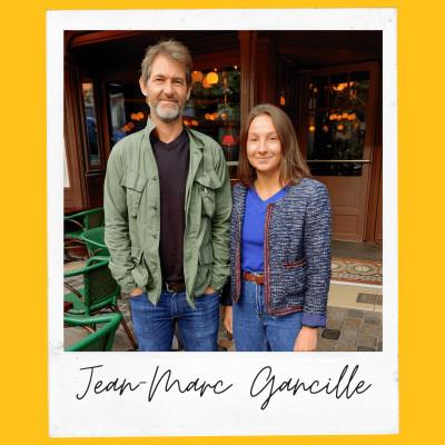 #32 | Repenser notre façon de consommer - Jean-Marc Gancille (militant écologiste) cover