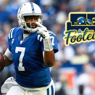 image Le Footeuil S8 - Le classement des quarterbacks NFL