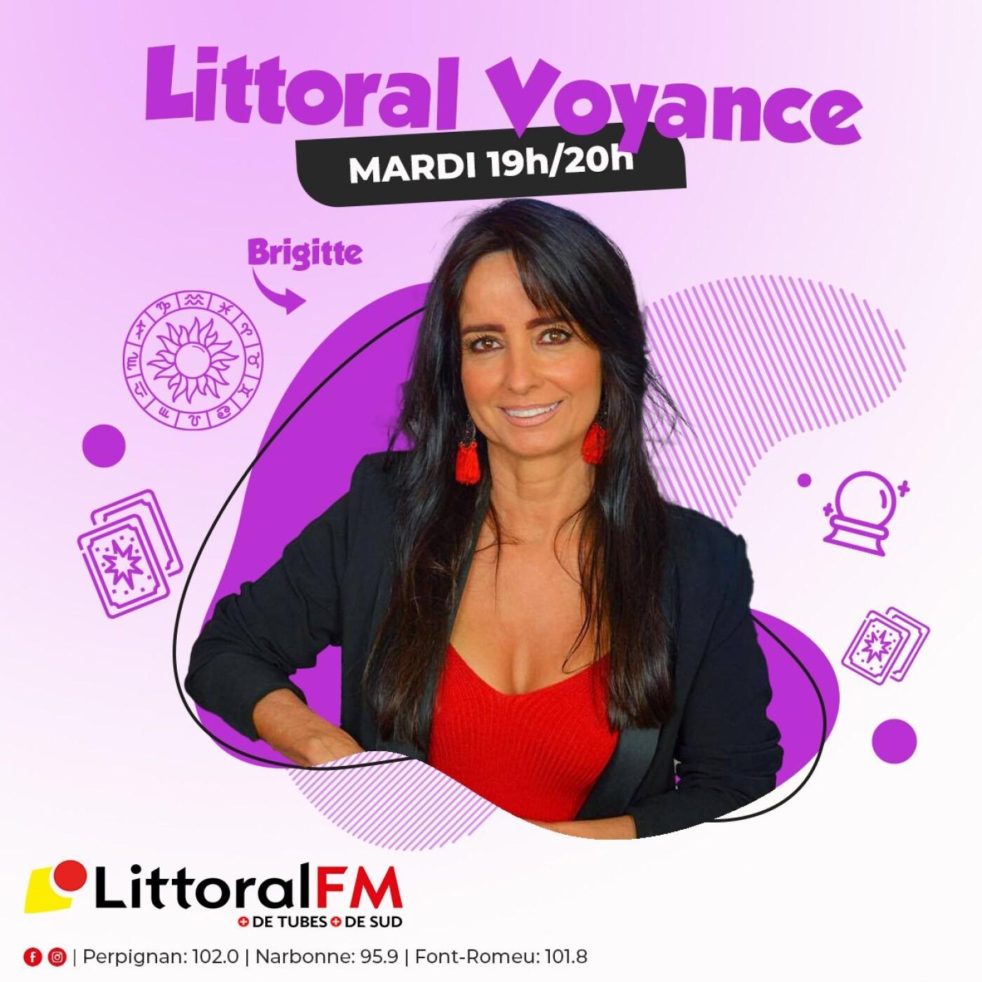 Saison 2 Littoral Voyance : l'intégrale du mardi 12 octobre