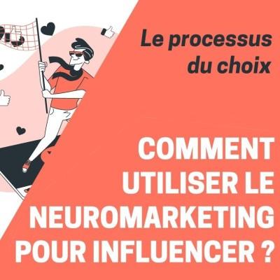 Comment utiliser le neuromarketing pour influencer ses clients ? cover