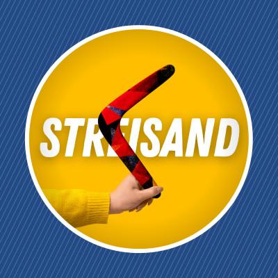 Qu'est-ce que l'effet Streisand ? cover