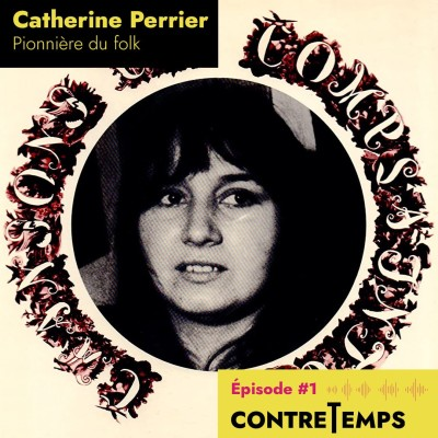 Catherine Perrier : pionnière ! cover