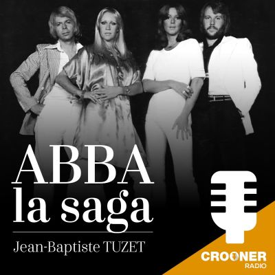 Image of the show La Saga ABBA