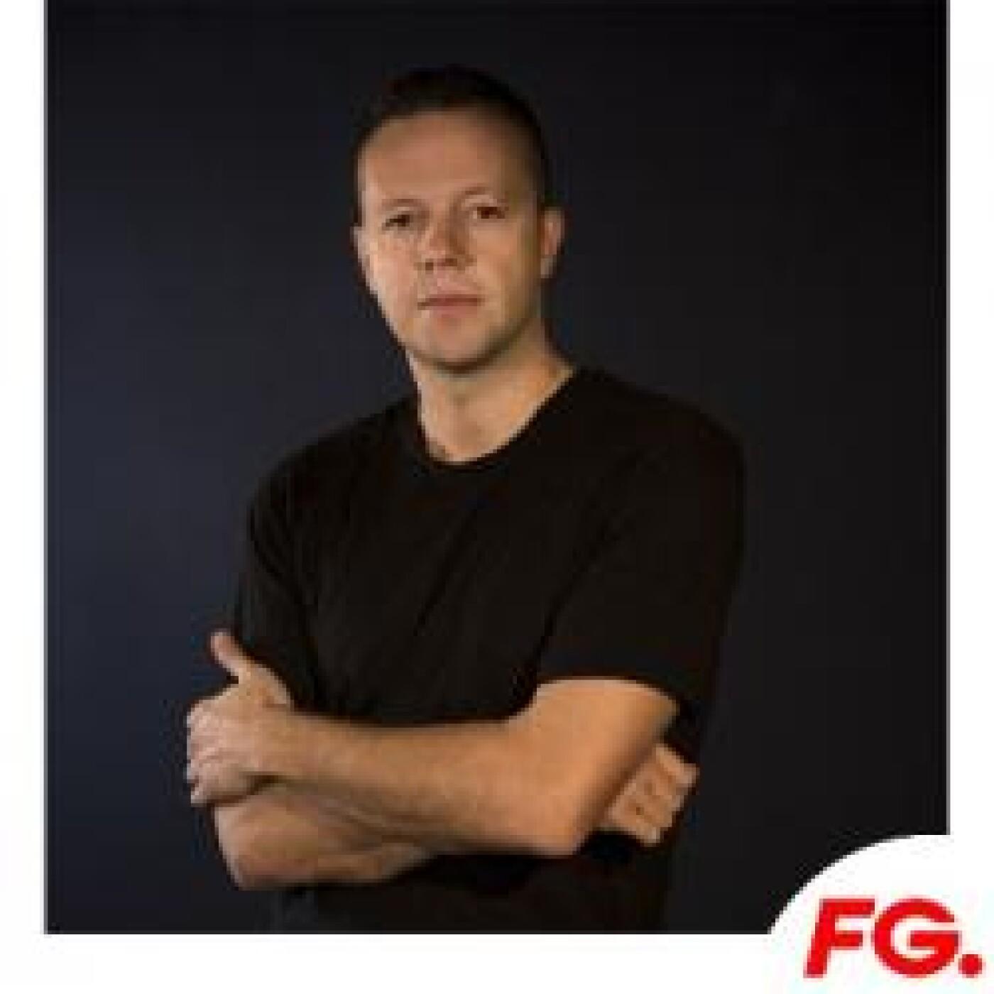 CLUB FG : DARIO NUNEZ