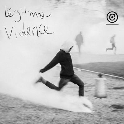Légitime Violence cover