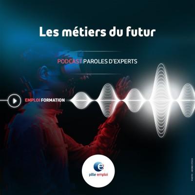 Episode 14 : Les métiers du futur cover
