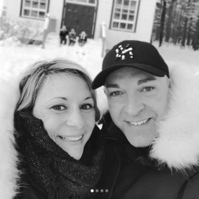 Lara et sa famille sont de nouveaux expat au Canada Partie 1 - 29 03 2021 - StereoChic Radio cover