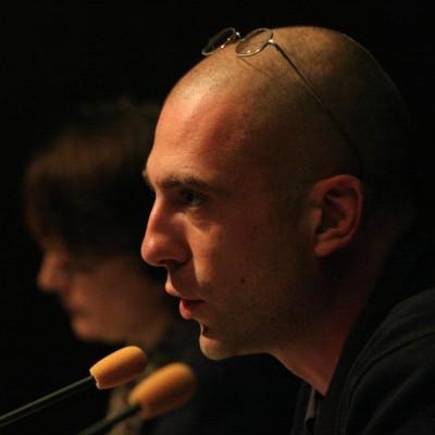 #9 - Olivier Ertzscheid : une démocratie ne peut pas fonctionner sur un modèle publicitaire cover