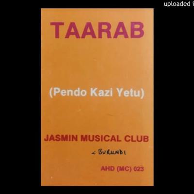 Micros & sillons 1 // 9 - JASMIN MUSICAL CLUB - Mama wa kambo - BURUNDI cover