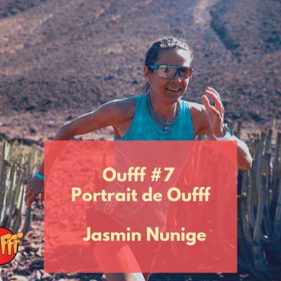 image Oufff #7 - Portrait de Oufff - Jasmin Nunige