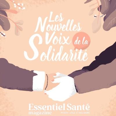 Image of the show Les Nouvelles Voix de la Solidarité