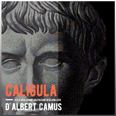 image Caligula, d'Albert Camus