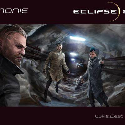 image Eclipse Phase - Acrimonie #6