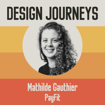 #24 Mathilde Gauthier - PayFit - Offrir tous les outils pour faire de la recherche en autonomie cover