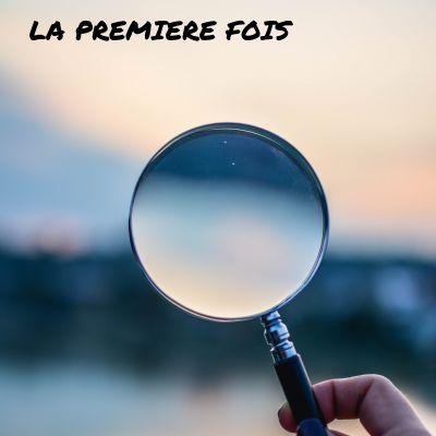 LA PREMIERE FOIS - Ep.1 Le champignon cover
