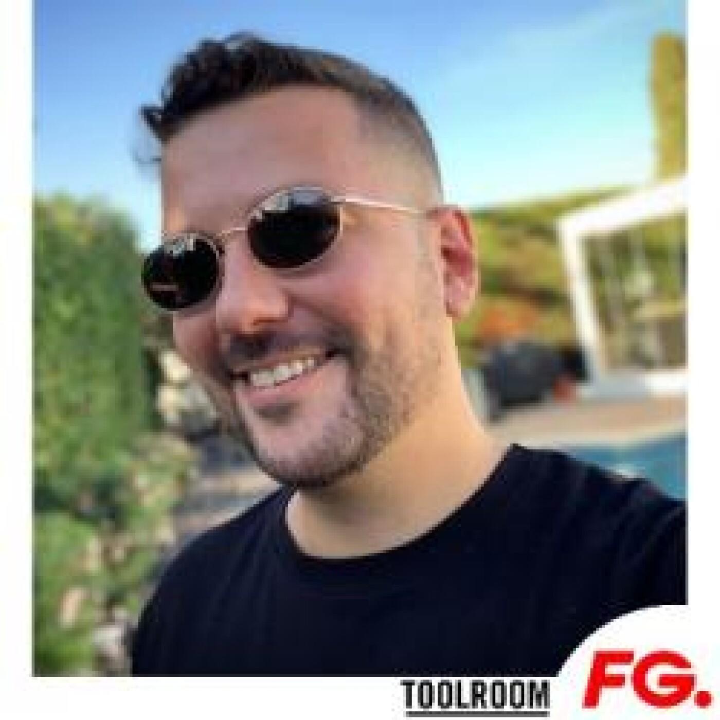 CLUB FG : FRAN ARES