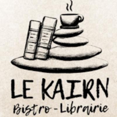 """Karine Depeyre nous parle du bistro-librairie """"LE KAIRN"""" à Arras en Lavedan cover"""