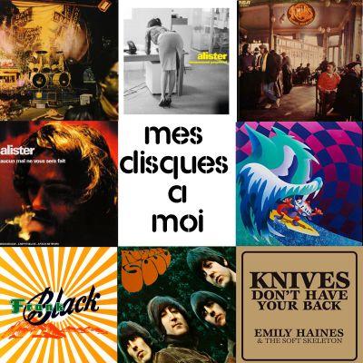 image MDAM - Episode 09 - Invité Christophe Ernault ( Alister  / La revue Schnock )