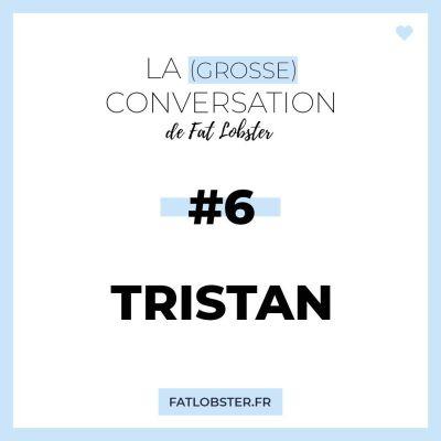 Tristan - Je suis gros, et alors ? cover